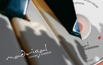 Dirección de arte + Diseño CD