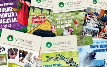 Revista Econcejo